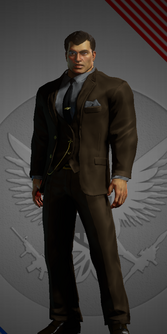 Saints Row IV - Playa preset 5 - male
