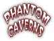 Saints Row 2 clothing logo - phantom caverns 01 (curved)
