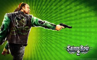 Sons of Samedi Member Wallpaper