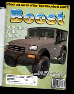 Swindle - Chop Shop magazine