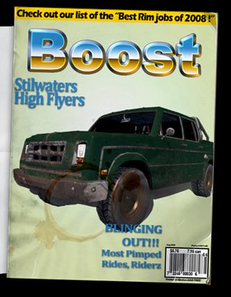 Alaskan - Chop Shop magazine