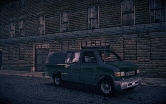 Anchor - front right in Saints Row IV