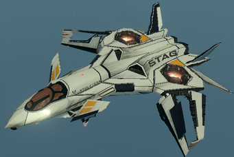 F-69 top angle
