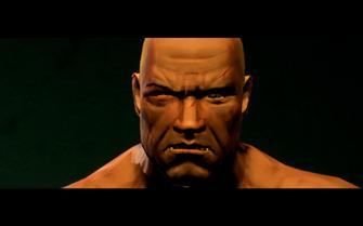 Murderbrawl XXXI - final scene no mask