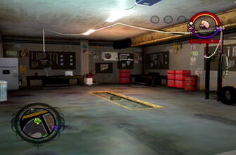 Rim Jobs Garage Saints Row