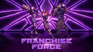 Agents Of Mayhem - Fuerza Franquicia ES