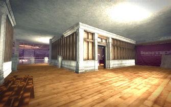 Saints Hideout - Average - upstairs