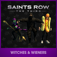 Witches and Wieners
