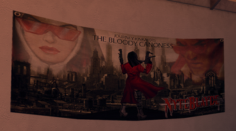 PR Center - The Bloody Canoness banner