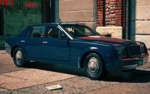 Justice - front right in Saints Row IV