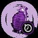 SRIV unlock reward suppress grenade
