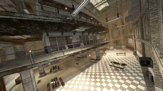 Stilwater Prison multiplayer interior promo