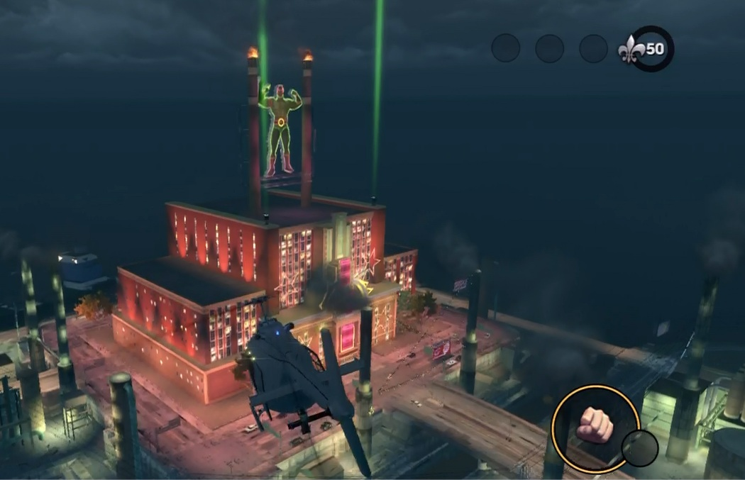 Where is the casino in the marina district in saints row 2 download game fun run 2