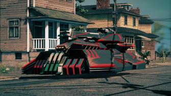 Destructor - Default variant