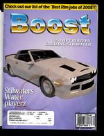 Magma - Chop Shop magazine
