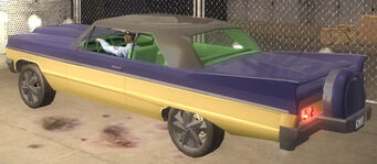 Compton - rear left in Saints Row 2