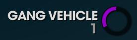 Saints Row The Third - Combat Tricks - Gang Vehicle