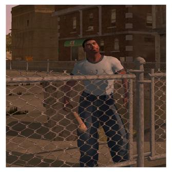 Hitman cutscene photo 3 - used by Wong