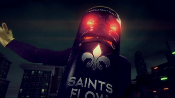 The Saints Flow SRIV livestream 00.05.01 Paul