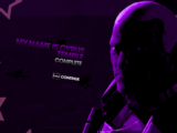 My Name is Cyrus Temple