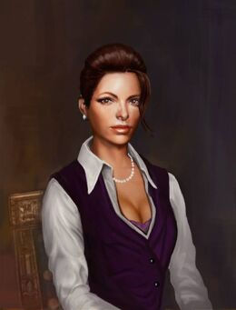 Shaundi - Saints Row IV website promo