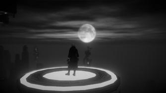 Simulation Override 8 - Noir sky