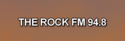 The Rock FM 94.8 onscreen text