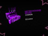 Hit the Powder Room