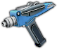 SRIV weapon icon pistol redshirt
