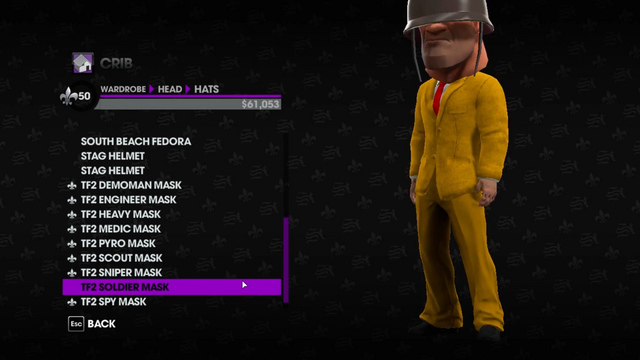 File:Valve Clothing Pack tf2 mask 8 soldier.png