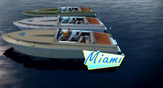 Miami - Beater variants - left in Saints Row 2