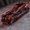 SRG Challenge kill dem tank