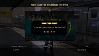 Stilwater Transit - Purchasing