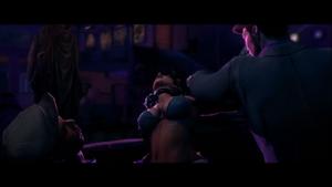 Trojan Whores - Pierce, Prostitute, Playa