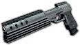 SRIV weapon icon s smg autopistol