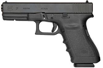 NR4 - Glock 21 in real life