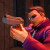 SRG Challenge kill pistol