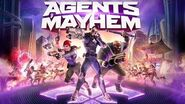 Agents Of Mayhem - Los Malos Contra El Mal ES