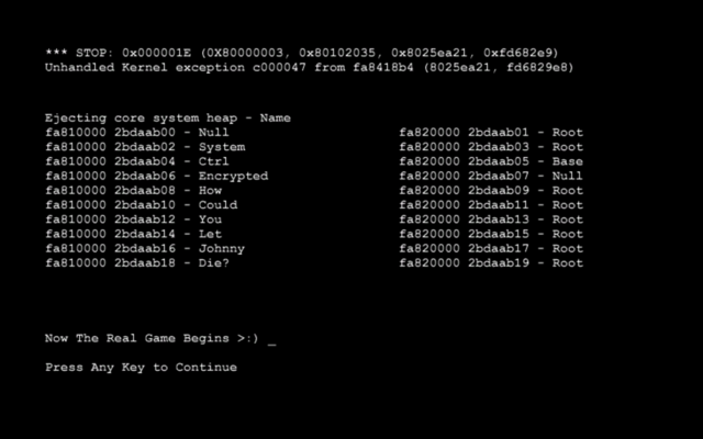 File:Deckers.die error screen - Press Any Key.png