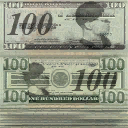 Cash - stack of 100 dollar bills in Saints Row 2