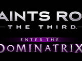 Saints Row: The Third: Enter the Dominatrix