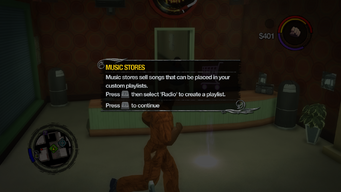 Scratch That introduction in Saints Row 2