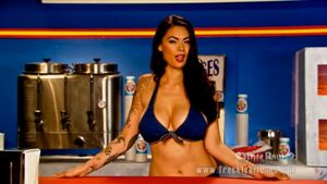 Tera Patrick in Freckle Bitches promo