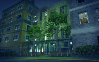 University Loft - Cheap - exterior
