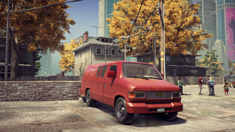 Anchor - front right in Saints Row The Third Remastered