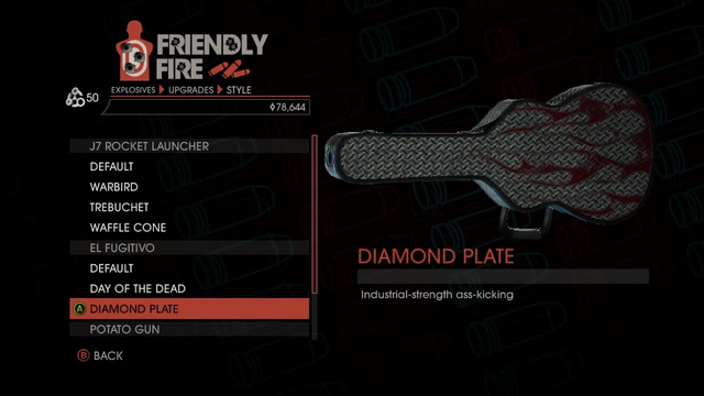 File:Weapon - Explosives - RPG - El Fugitivo - Diamond Plate.png