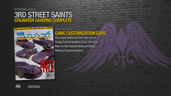30 Hoods owned - Gang Customization Cars set 3 unlocked
