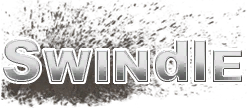 Swindle - Saints Row 2 logo