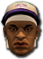 Homie icon - Pierce in Saints Row 2