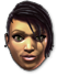 Homie icon - Asha in Saints Row IV